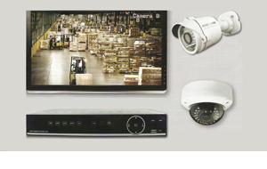 Cameras DVRs